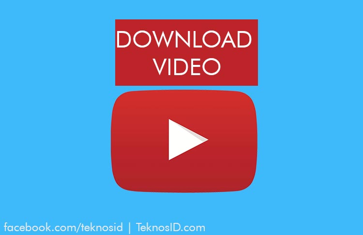 Cara Download Video YouTube, Pada PC Laptop
